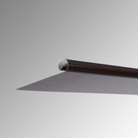 Лента челна дъска 2 м. пластифицирана RAL 8017