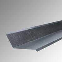 Пола за покрив /надциглена/ 2 м. 0,5 мм.