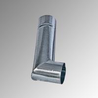 Кривка единична Ф 80, 0,4 мм.