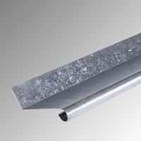 Обшивка за изолация 1м. / 200, 0,5 мм.