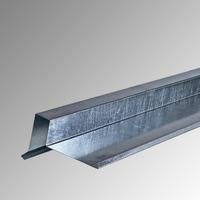 Обшивка челна дъска с лента 2 м. 0,5 мм.