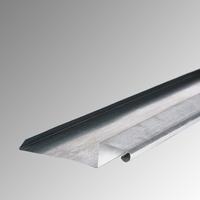 Обшивка калкан дълъг 330 мм. 0,5 мм.