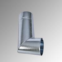 Кривка единична Ф 120, 0,5 мм.