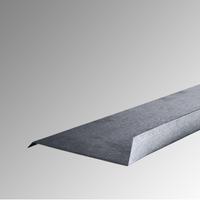 Пола за покрив /подциглена/ 2 м. 0,5 мм.